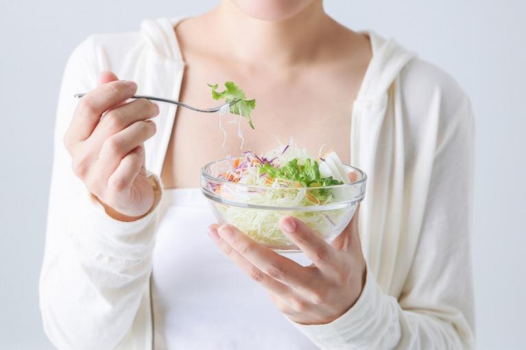 食事の楽しみや喜びをできるだけ損なわない食事を、専門医師が一緒に考えています