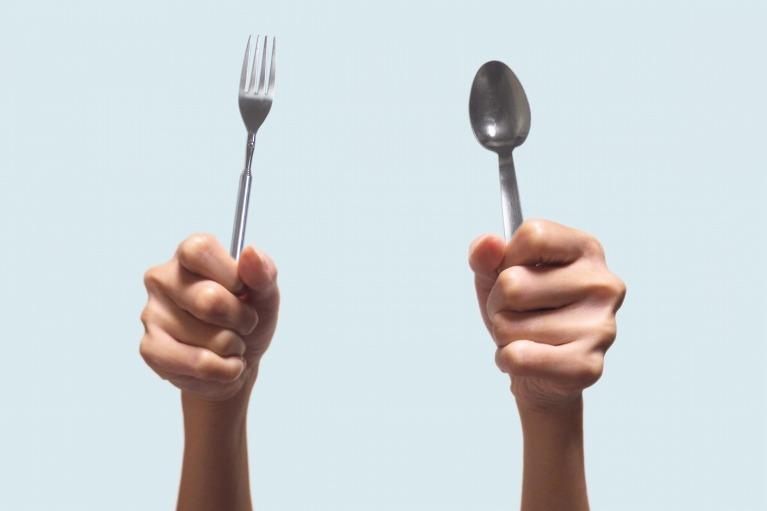 食事療法と運動療法
