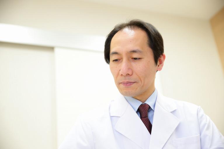 1. 専門医による的確な診察